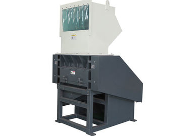 380V 15KW Pvc Crusher Machine, Mesin Scrap Grinder Plastik Disesuaikan